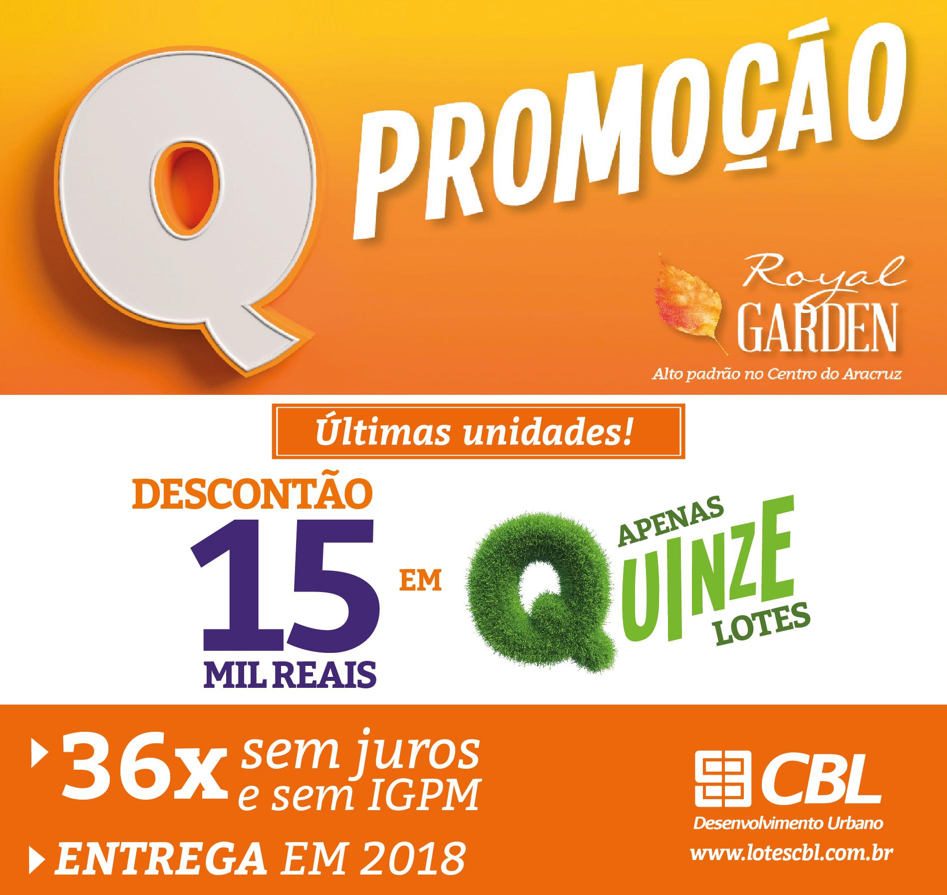 Q Promoção