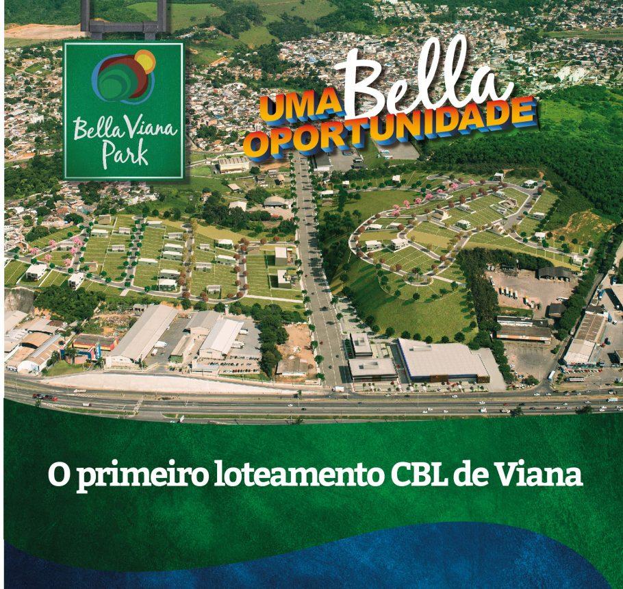 Bella Viana Banner