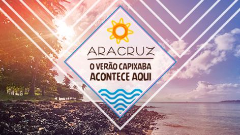 Verão 2016 começa com agito e cidade cheia em Aracruz