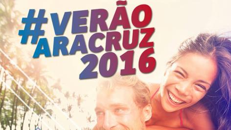 Fotos e Agenda: o Verão em Aracruz está sendo demais!