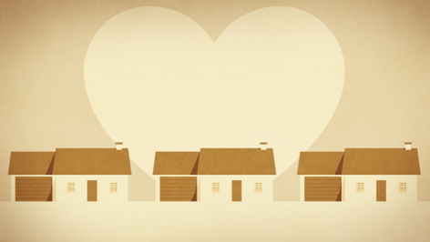 Como escolher a sua vizinhança