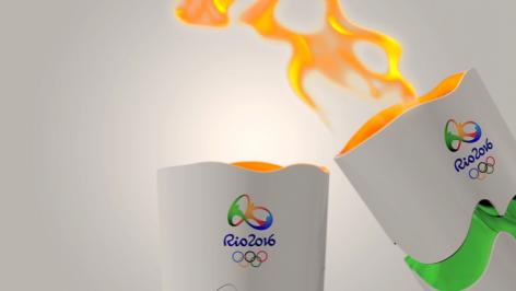 Que honra! Aracruz receberá revezamento da Tocha Olímpica