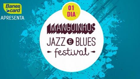 5º Manguinhos Jazz & Blues Festival agita o feriadão na Serra