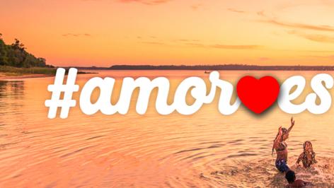 Campanha #AmorS2es incentiva o turismo do Espírito Santo