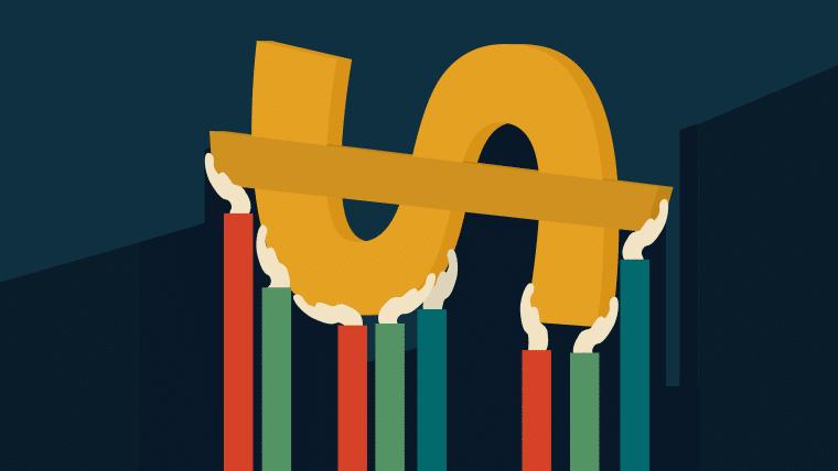 Como ganhar mais dinheiro investindo em tempos de crise