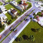 Um novo bairro nobre está nascendo em Colatina