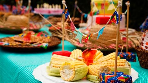 7 dicas para preparar uma festa julina em sua casa