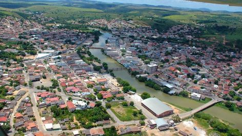 Nova Venécia: capital nacional a do granito