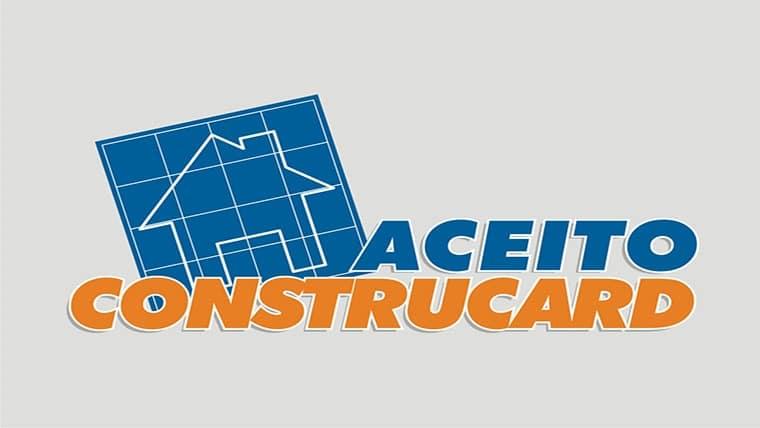Caixa financia materiais para a construção da sua casa nova