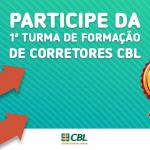 Programa de Formação de Corretores da CBL