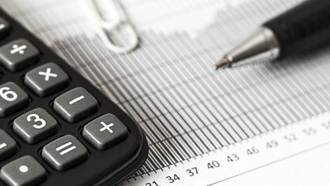 Planilha: organize sua vida financeira
