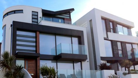 5 tendências das construções modernas