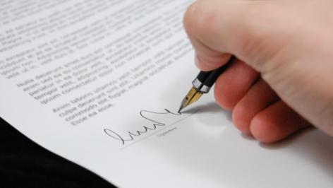5 dicas para você montar um contrato
