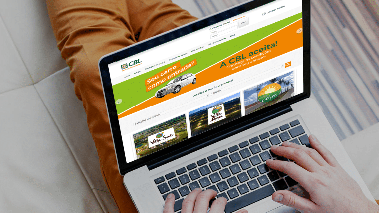 Nosso site está de cara nova!