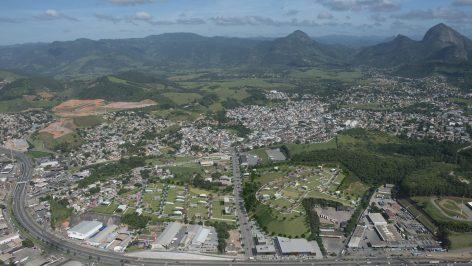 Quer morar ou investir em Viana? Temos um empreendimento para você!