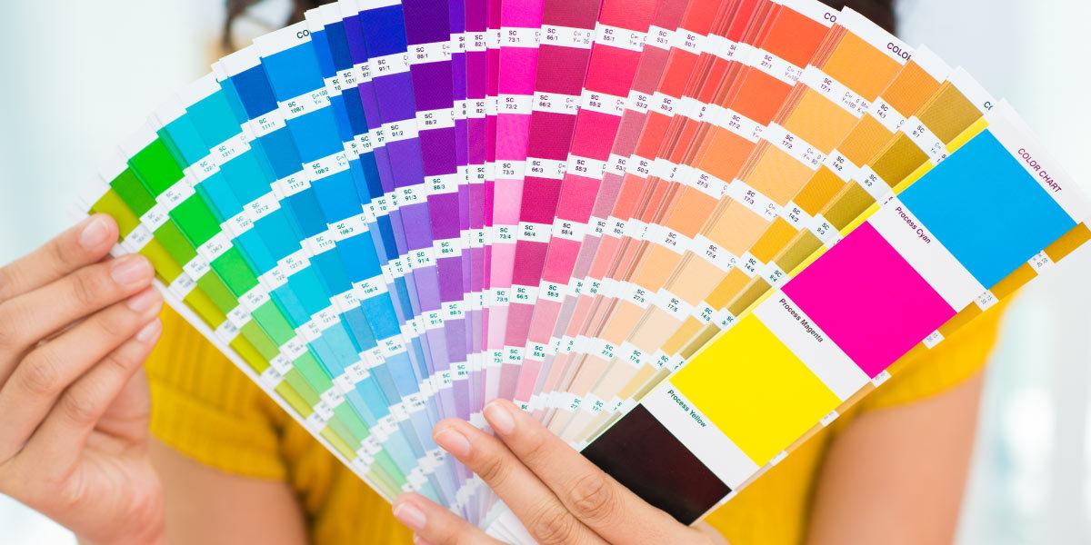 Vai construir a casa? Conheça as 6 cores que são tendência para 2018