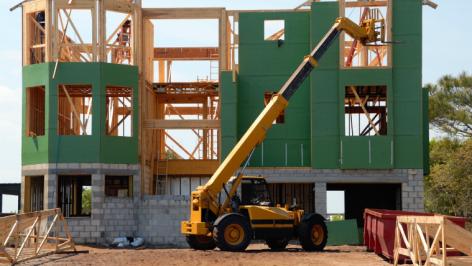 Construir para alugar: o que levar em conta para fazer valer a pena