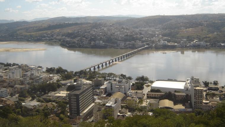 Além do pôr-do-sol: por quê morar em Colatina?