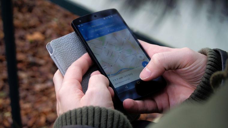 Como medir terrenos no Google Maps