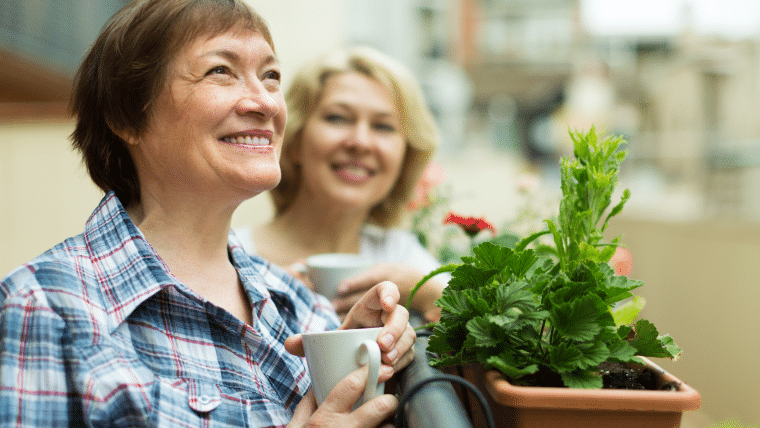 10 dicas para quem mora com idosos e vai construir ou reformar