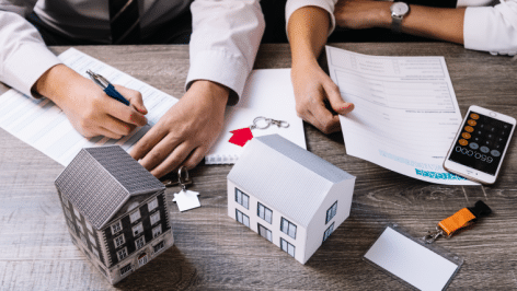 A importância da casa própria para um autônomo