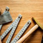 Construir em um terreno em declive