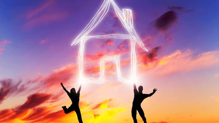 Sabia que você pode financiar o seu terreno junto com a construção da sua casa?
