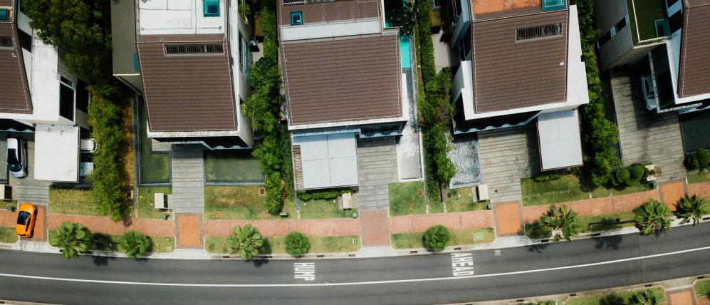 Como escolher um bairro para morar?