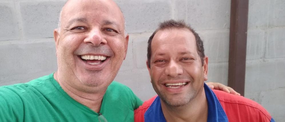 Dia do amigo CBL: conheça essa amizade que mudou uma vida!