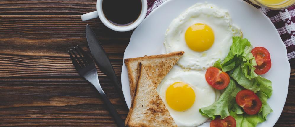 Como manter uma alimentação saudável?