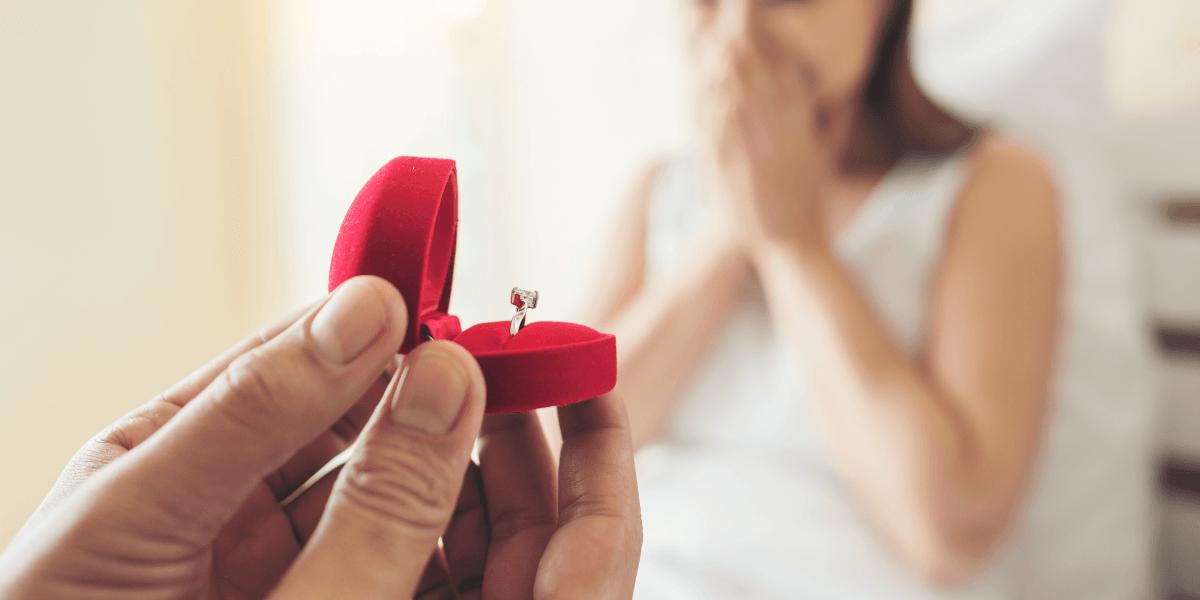Você está pronta(o) para casar?