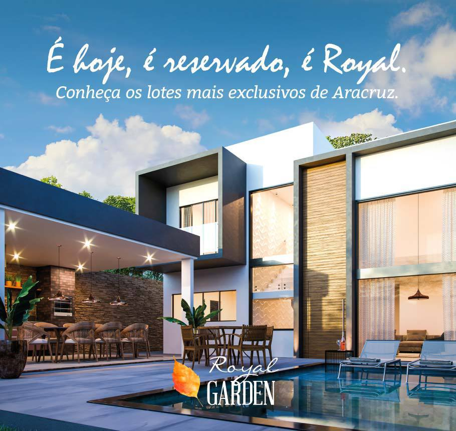 Royal Garden Lotes Cbl