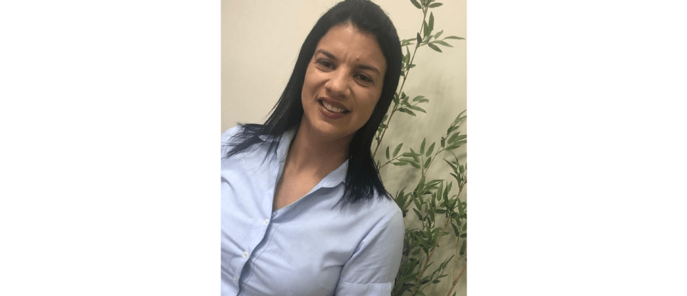 Sonhos reais: Angela garantiu o lote para a casa própria com um clique