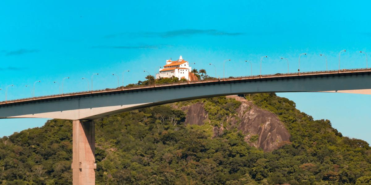 4 curiosidades sobre Vila Velha