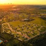 Lotes em Nova Venécia com obras aceleradas