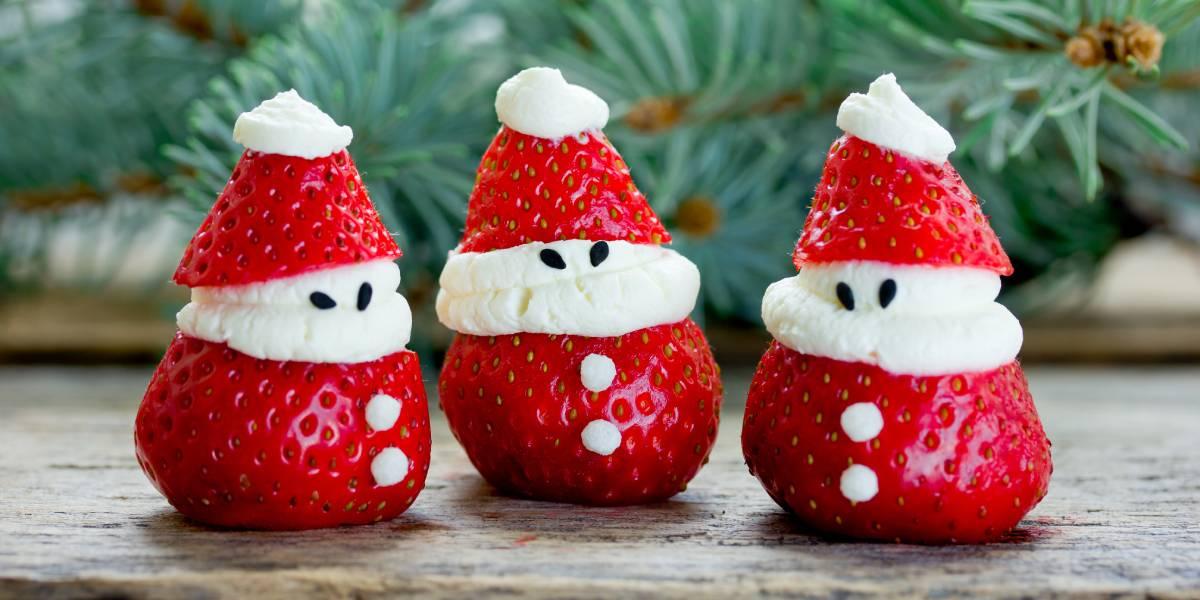 7 ideias de decoração de natal para sua casa