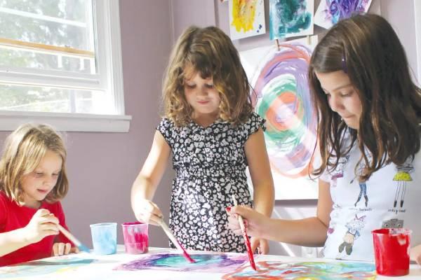 Atividade para criança: 5 dicas