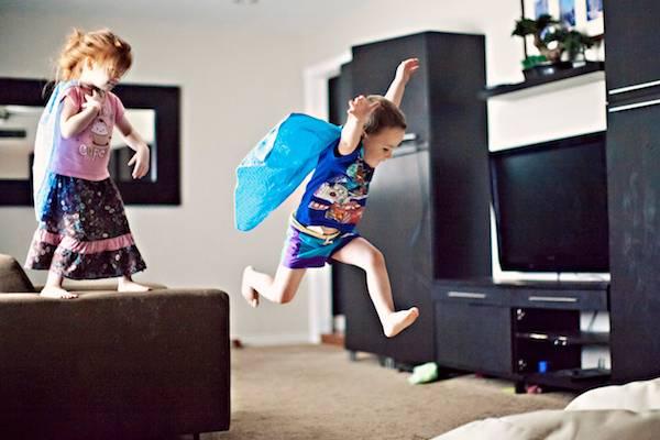 Atividade para crianças: 5 dicas