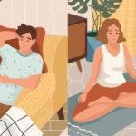 Meditação em casa: saiba como fazer em casa