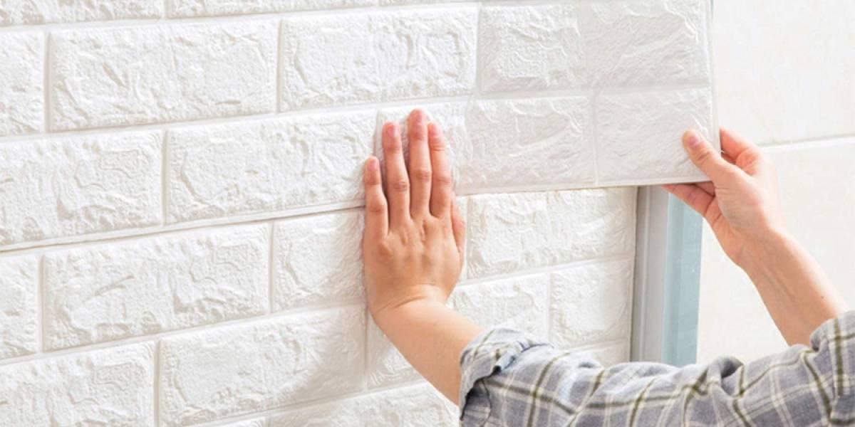 5 ideias de Faça Você Mesmo (DIY) para a sua casa