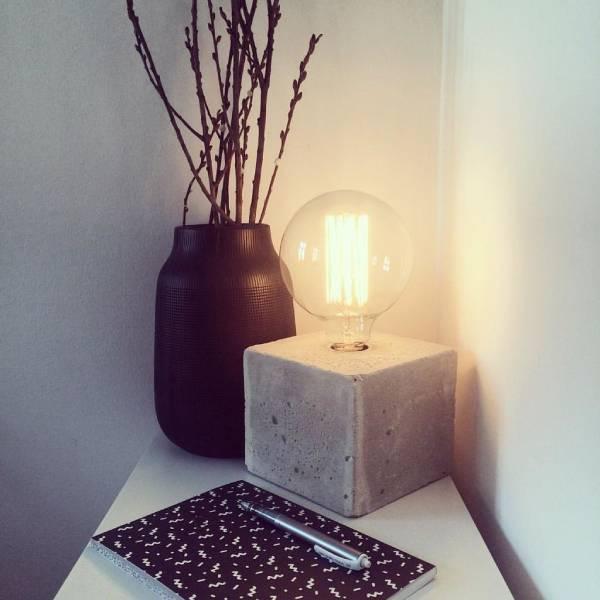 Luminaria DIY