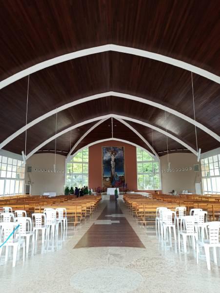 Lotes em Ibiraçu: Santuário
