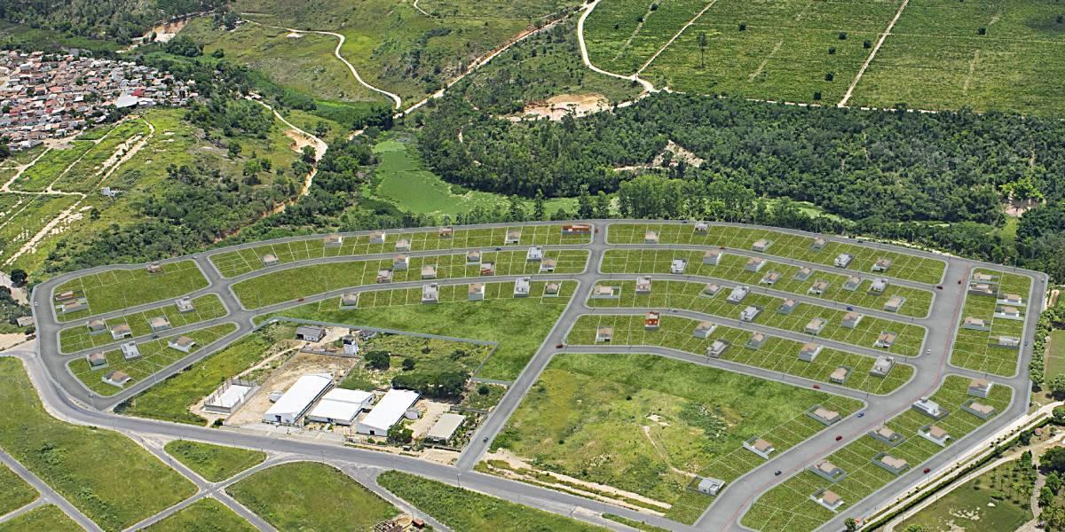 Flora Park II: é a sua chance de garantir os melhores lotes em Nova Venécia