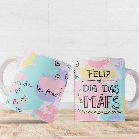 Ideias de presente de Dia das Mães