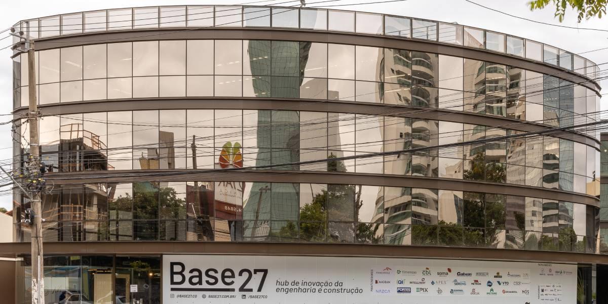 CBL anuncia mudança para o hub de inovação Base 27