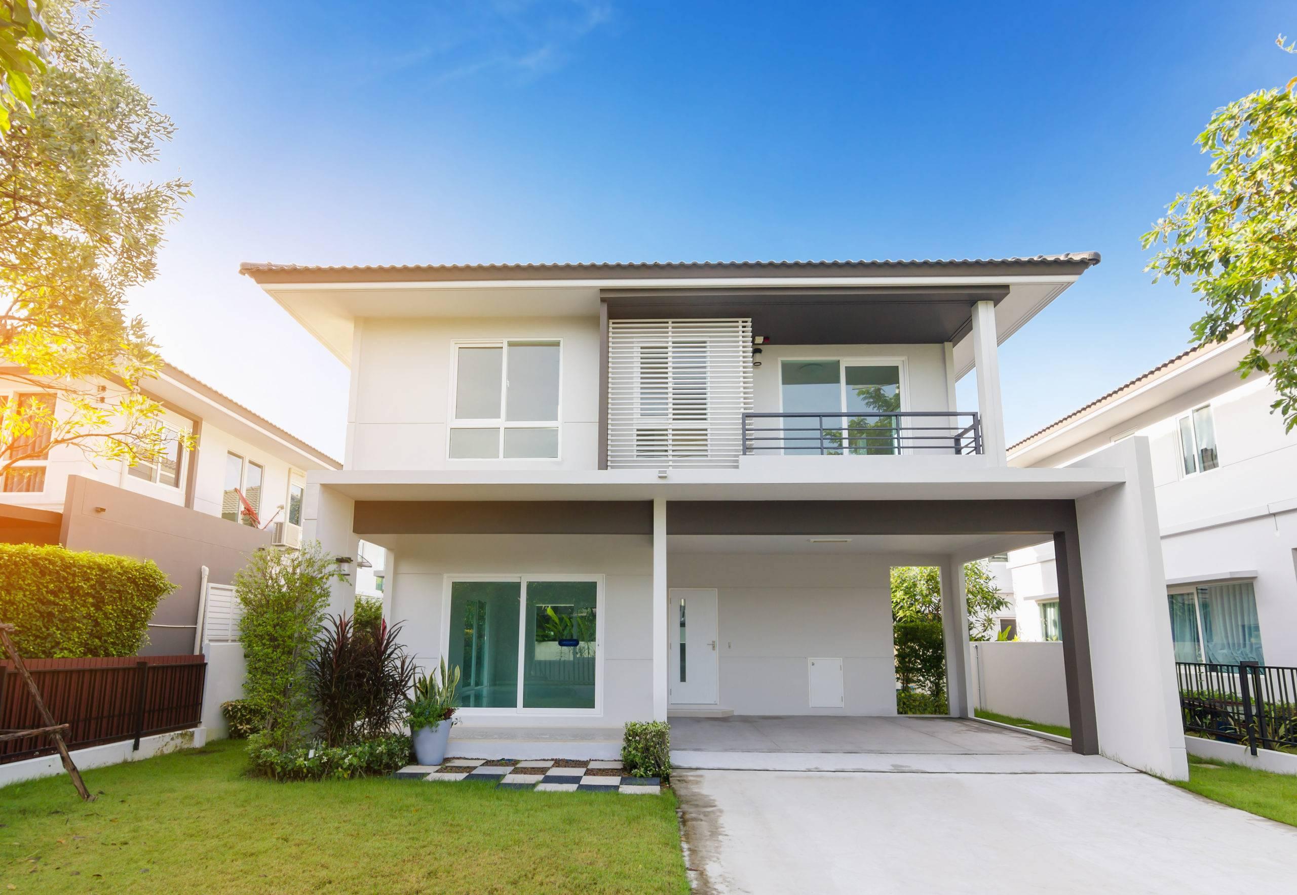 Quais são as etapas de uma obra para construir uma casa?