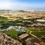 investimento em lotes no Brasil