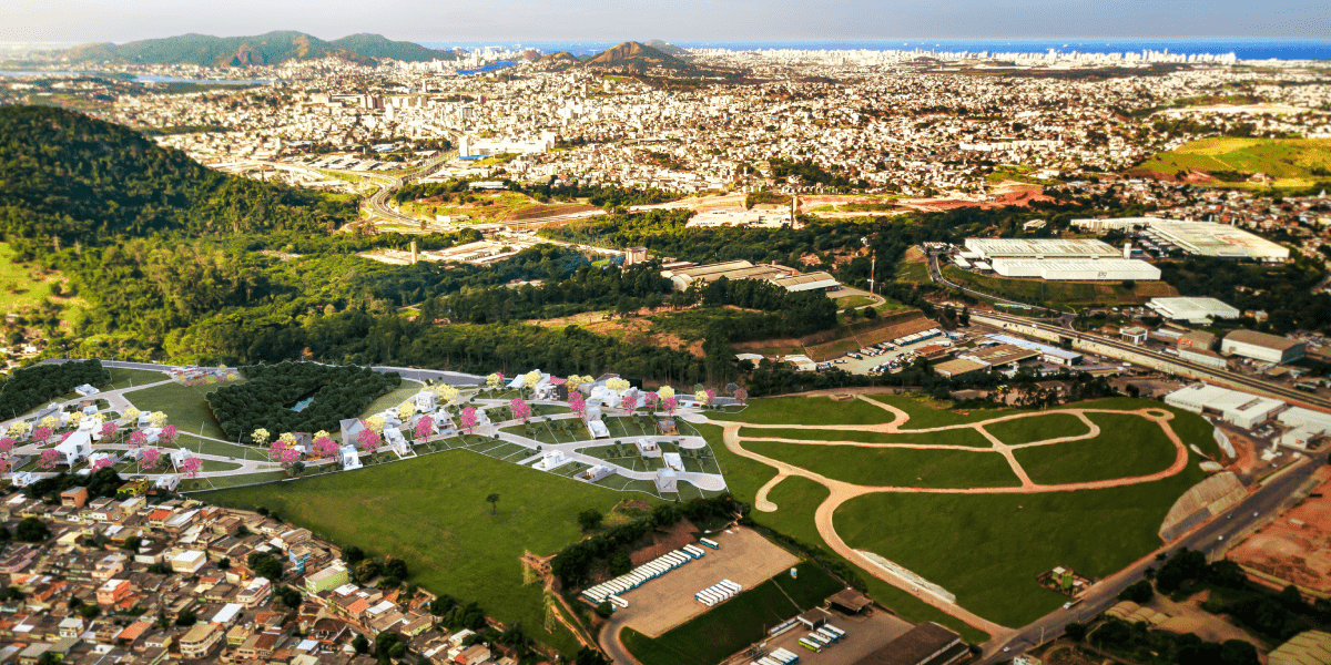 Lotes em Viana: conheça o Bella Viana Park II