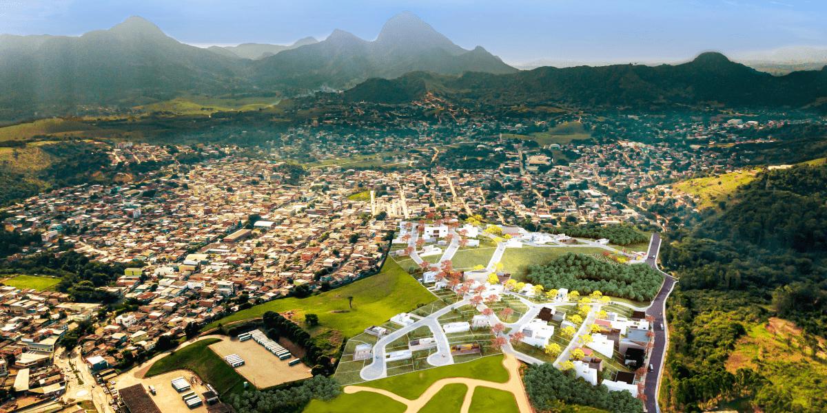 Viana: novo eixo do desenvolvimento do ES