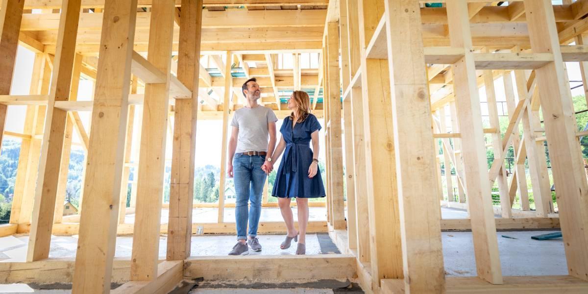 Qual a melhor opção: alugar, comprar ou construir?